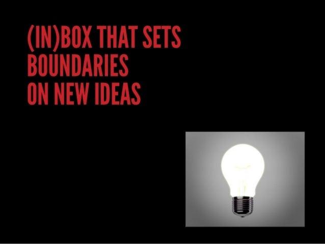 (  N)BUX THAT SETS BUUNDARIES UN NEW IDEAS