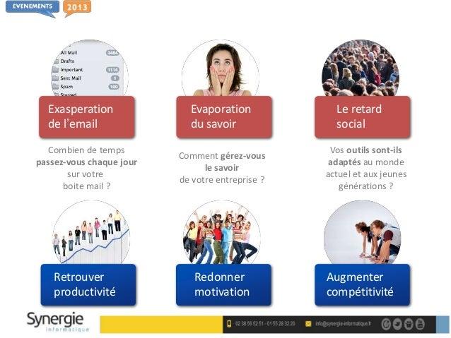atelier email attitude savoir faire et savoir etre par synergie infor u2026