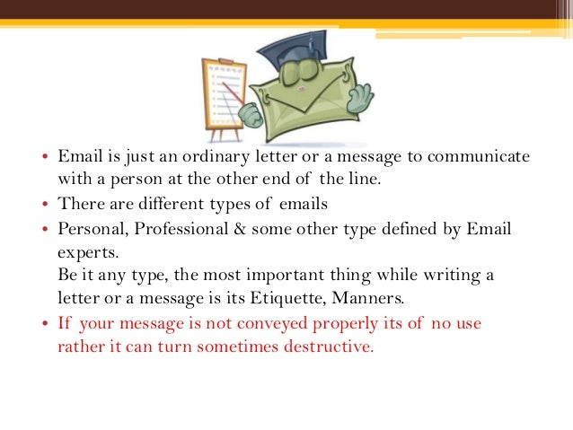email etiquette essay • email etiquette video custom admission essay that has been written by qualified professional english writers free revisions if required.