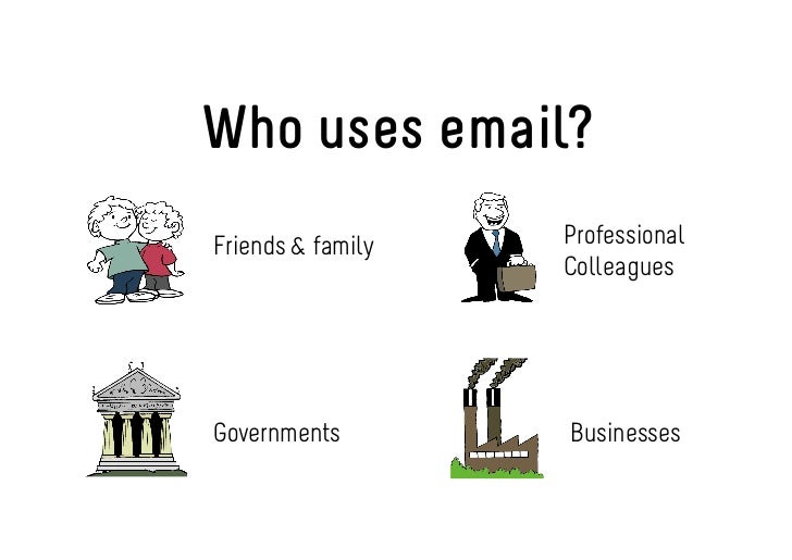 Email explained in 2 minutes