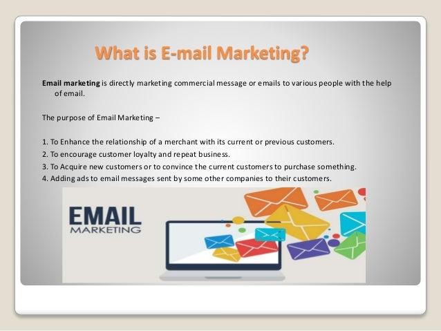 Email marketing company- arvato India