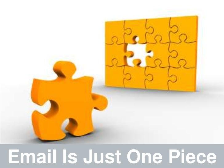 Email marketing   best practices + benchmark data - final Slide 3