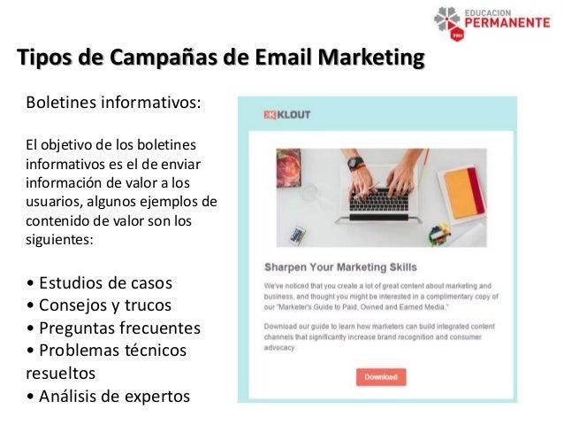 email marketing aplicado a negocios