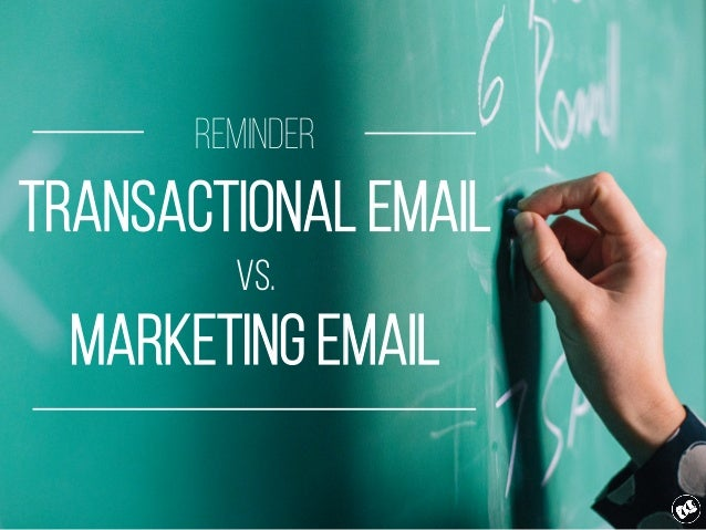 Email Marketing 101: Strategy Slide 6