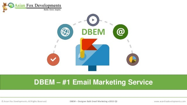 Email Marketing India, Email Service Provider, Bulk Email