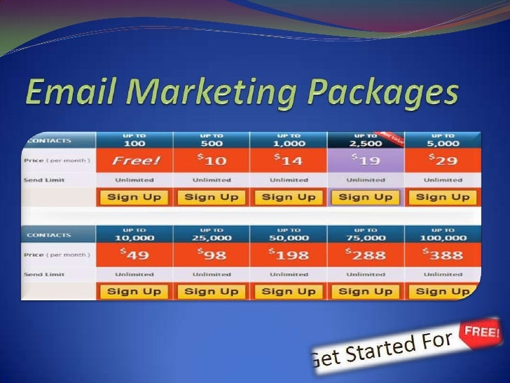 Packages Matter in EmailMarketing There is no denying fact that email marketing is a powerful tool which can reap greater...