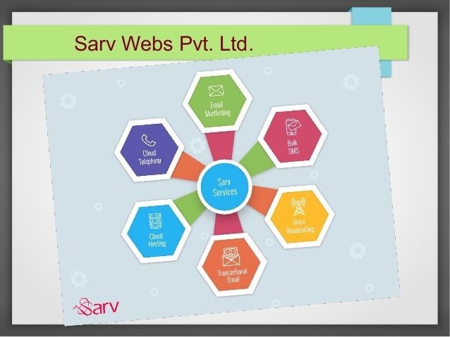 Sarv Webs Pvt. Ltd.
