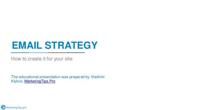 how to create email site