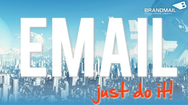 email  just  do  it!