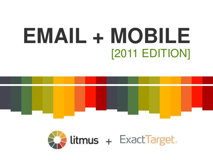 EMAIL + MOBILE       [2011 EDITION]      +