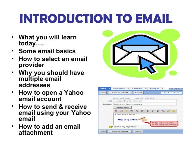 how to send introduction email