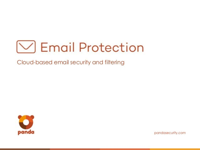 Cloud-based email security and filtering