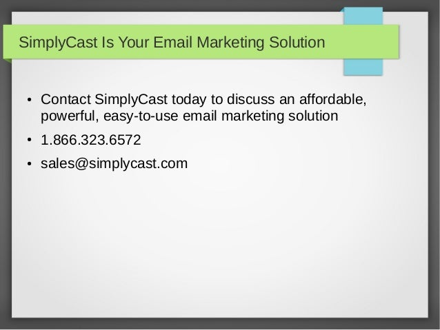 Email Marketing Agency Services to Nurture Leads