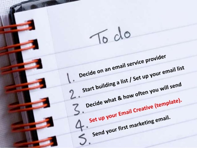 Email Marketing That Works