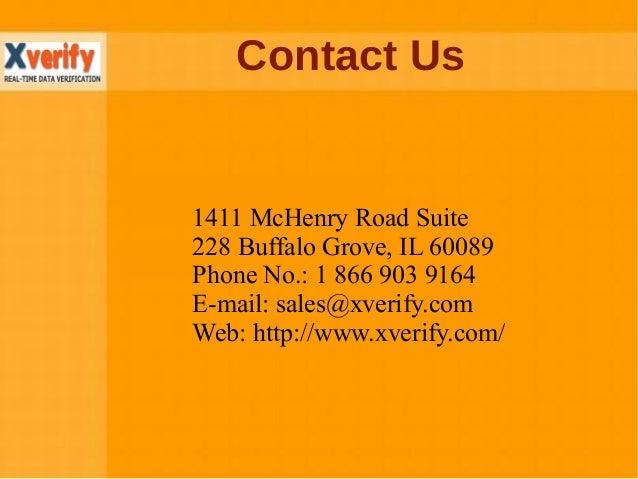 Email Verify
