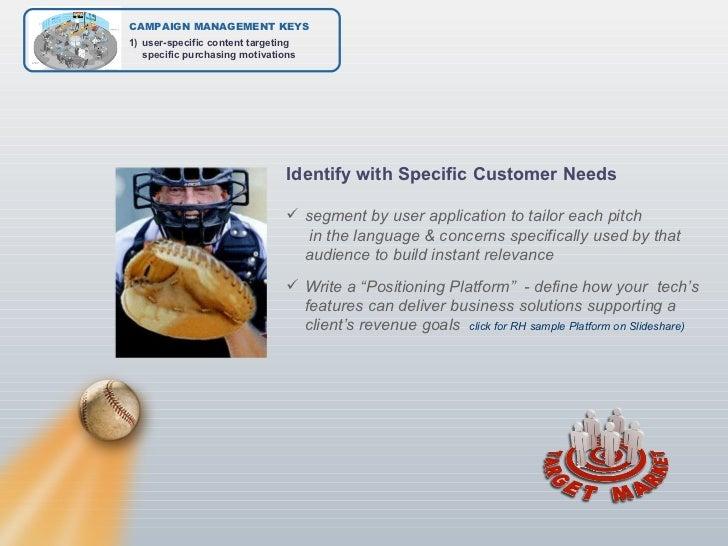 Email & Web marketing Slide 2