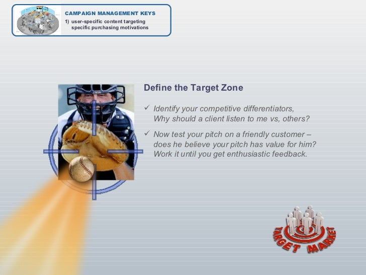 Email & Web marketing Slide 3