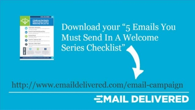 how to create the best email campaign