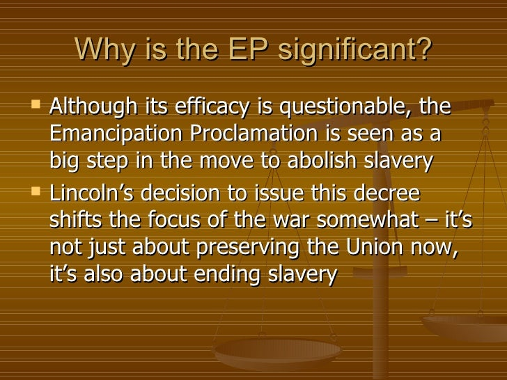 emancipation proclamation and discrimination Despite emancipation proclamation and march on washington racial discrimination in employment fifty years after the emancipation proclamation, naacp founder web du bois lauded the change in american society.