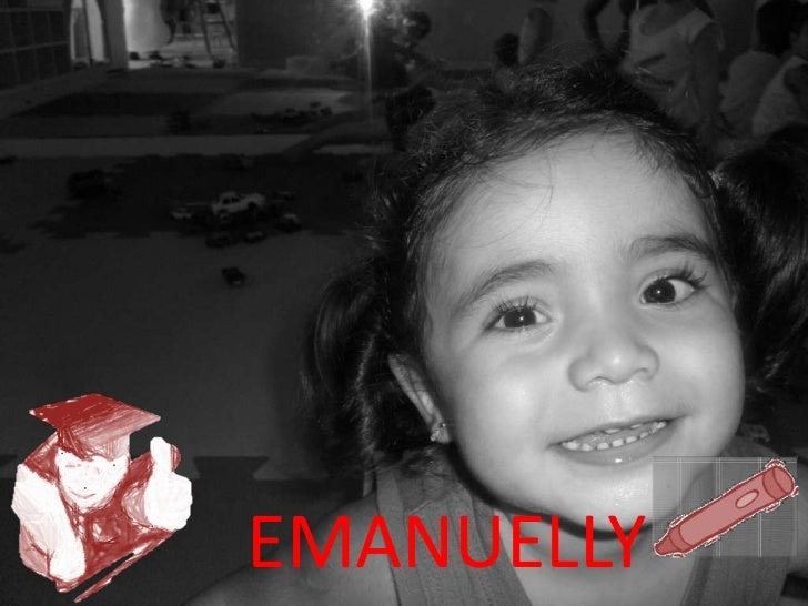 EMANUELLY