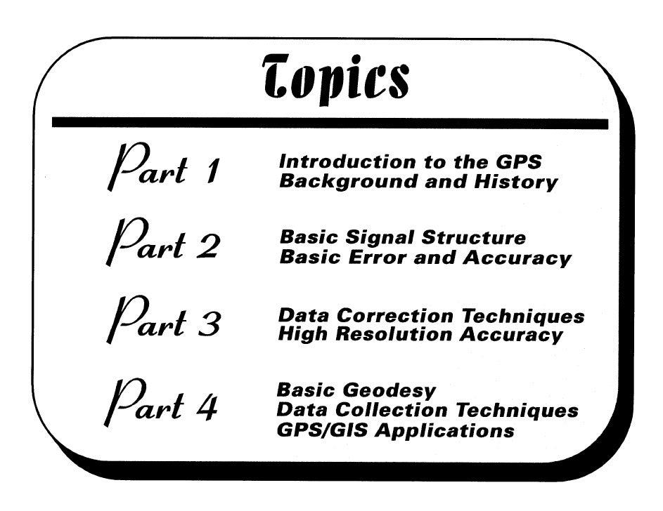 emap  e book understanding the gps