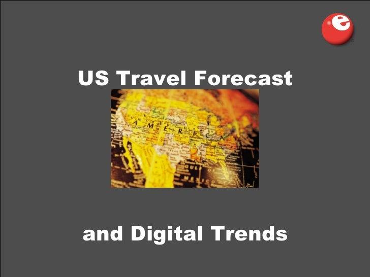 eMarketer Webinar: Digital Travel Outlook Slide 3