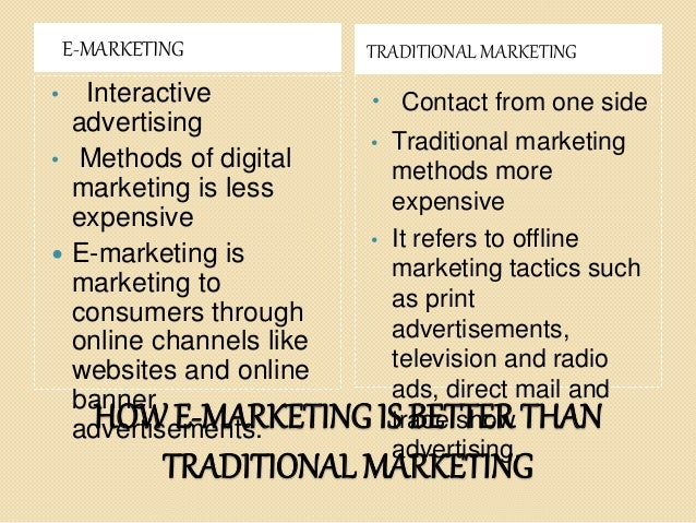will e market replace traditional marketing in E market segments b brand identity _____ is the sum of all points of encounter or contact that consumers have with the brand, and it extends beyond the experience or outcome of using it.