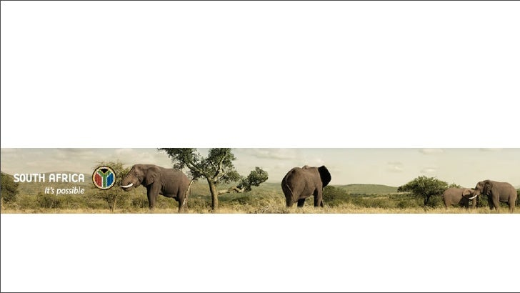 South African Tourism Online