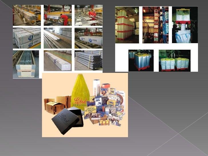 Embalaje Slide 3