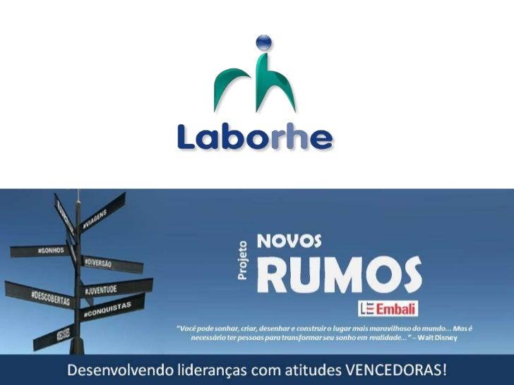 PlanejamentoMilton Henrique do Couto Netomilton.couto@laborhe.com.br