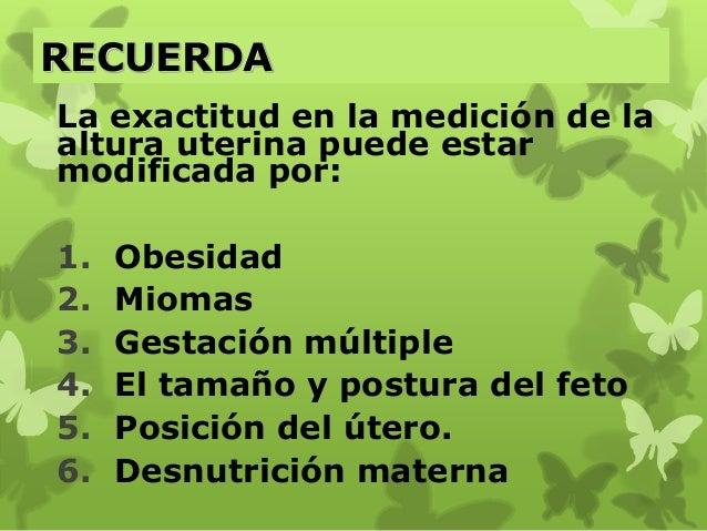 DIAGNÓSTICO DE UBICACIÓN FETAL