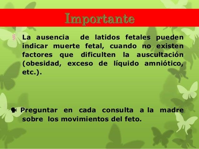 Examen Físico de la Embarazada (semiología)