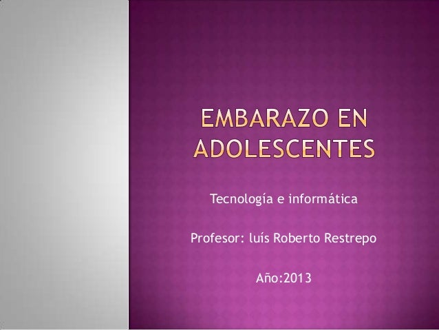 Tecnología e informática Profesor: luís Roberto Restrepo Año:2013