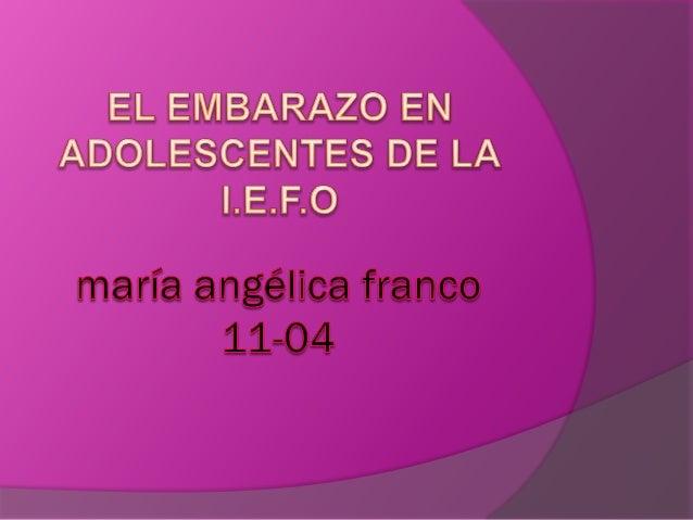 María angélica franco Docente: luís Roberto Restrepo Materia: tecnología e informática I.E.Federico Ozanam Medellín 11-04
