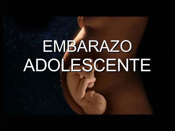 Prevención de embarazo en niñas se priorizará en 5 zonas con más casos
