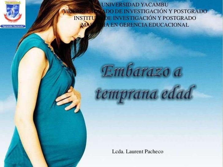 UNIVERSIDAD YACAMBU<br />VICERRECTORADO DE INVESTIGACIÓN Y POSTGRADO<br />INSTITUTO DE INVESTIGACIÓN Y POSTGRADO<br />MAES...