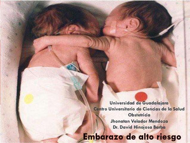Universidad de GuadalajaraCentro Universitario de Ciencias de la Salud                Obstetricia        Jhonatan Velador ...