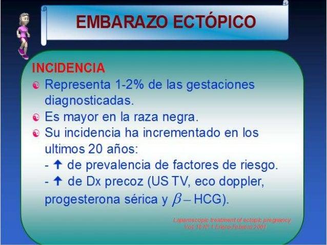 Embarazo ectopico Slide 3