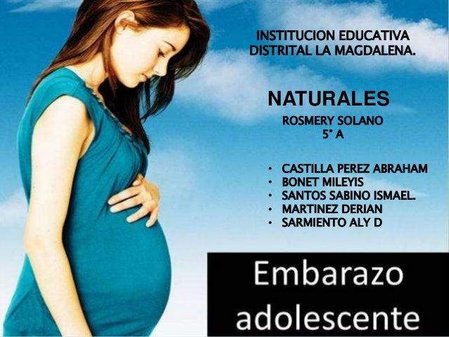 • CASTILLA PEREZ ABRAHAM • BONET MILEYIS • SANTOS SABINO ISMAEL. • MARTINEZ DERIAN • SARMIENTO ALY D NATURALES INSTITUCION...