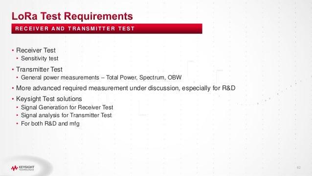 Webinar Keysight: Soluções de Teste para Tecnologias Emergentes 5G-NR…