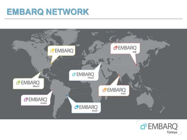 EMBARQ NETWORK