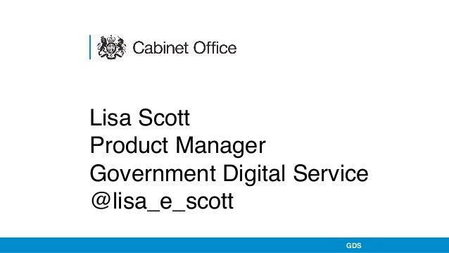 Lisa Scott