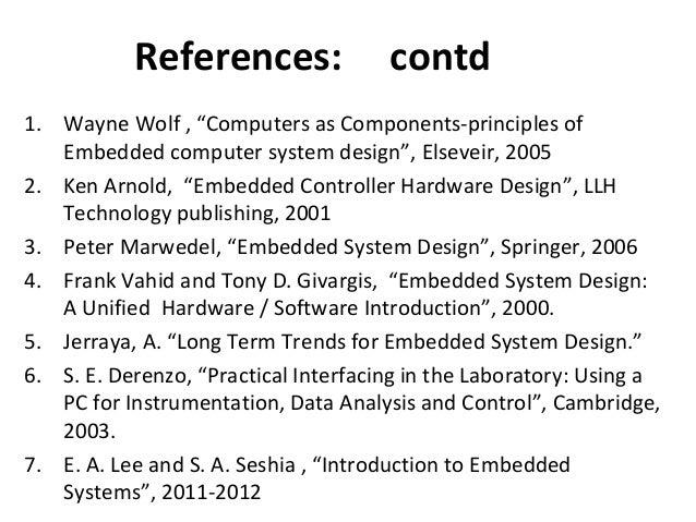 Embedded system design about the author 8 fandeluxe Image collections