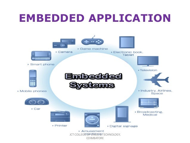 Embedded System Application