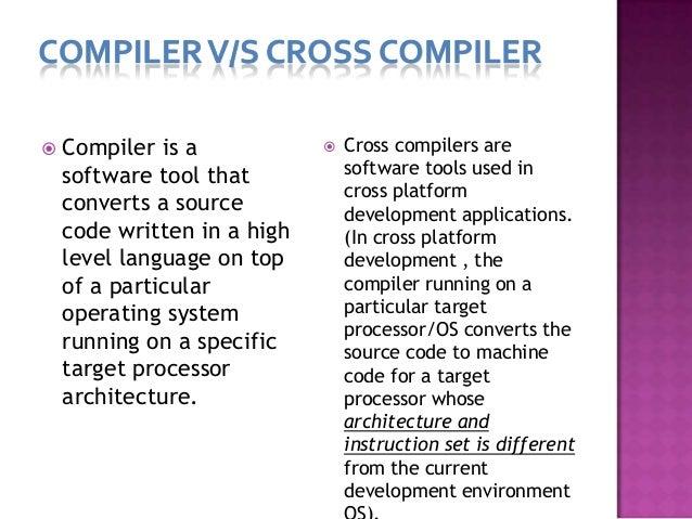 keil cross compiler pdf free