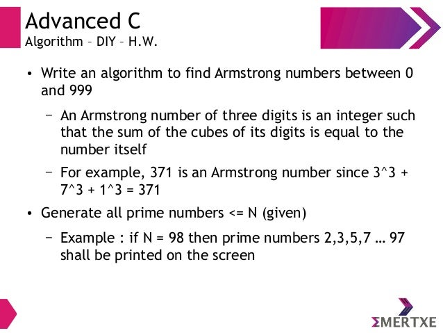 C++ PROGRAM TO CHECK GIVEN NUMBER IS ARMSTRONG NUMBER OR NOT