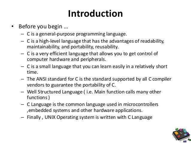 programming fundamentals reusability of code essay (4) reusability: with the addition of oops concepts, it has become possible to reuse the old code and to make a new code by adding new features into it we can make changes on the existing coding rather than writing the whole code again actually, functions in oop are reusable once created, they can be used again and again in different applications.