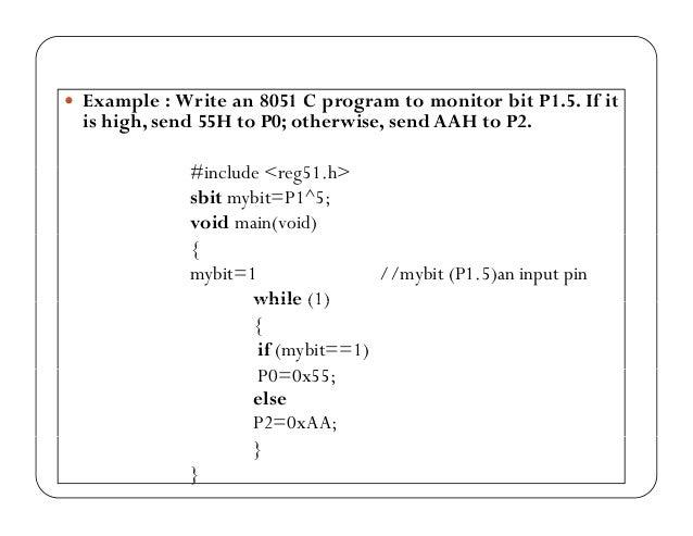E-book: c programming for embedded microcontrollers elektor.