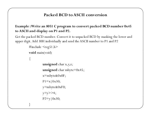Convert HEX string to ASCII string C/C++