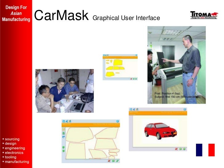Embedded Electronic Design In Taiwan For China Manufacturing